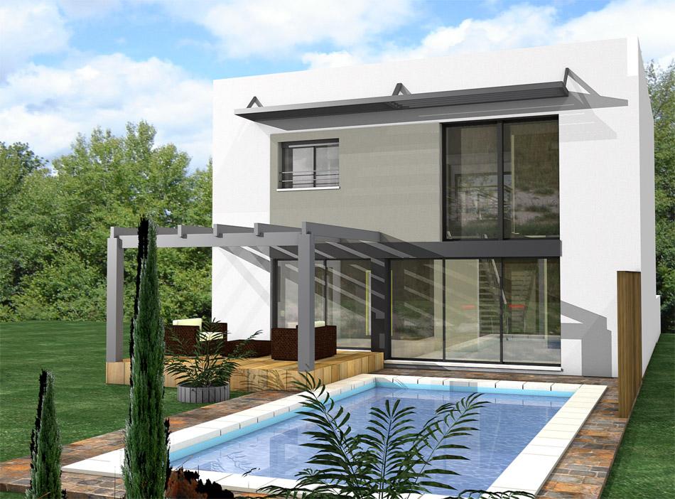 par qui faire b tir sa maison au pays basque monsieur c te. Black Bedroom Furniture Sets. Home Design Ideas